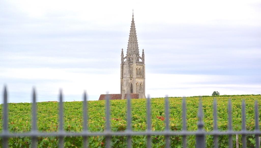 saint-Emilion classement