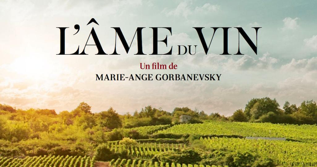 Film de Marie-Ange Gorbanevsky