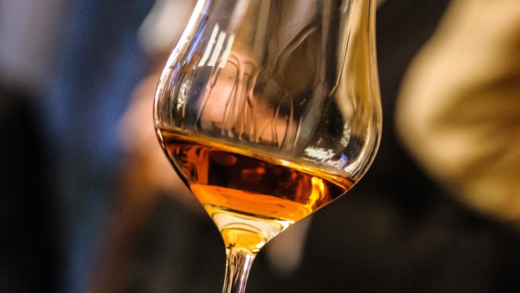 Cognac est a Bordeaux Tasting